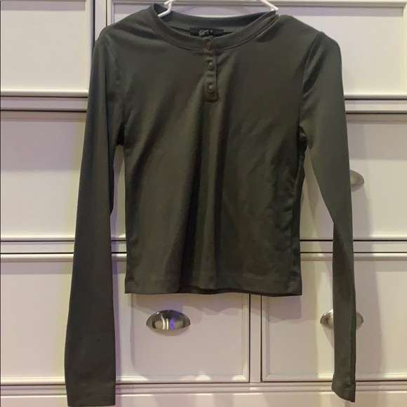 Forever 21 Other - A long sleeve shirt